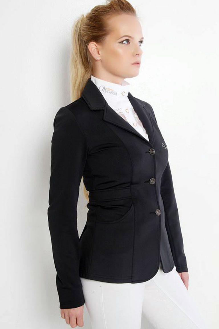 Black Diamond Show Jacket
