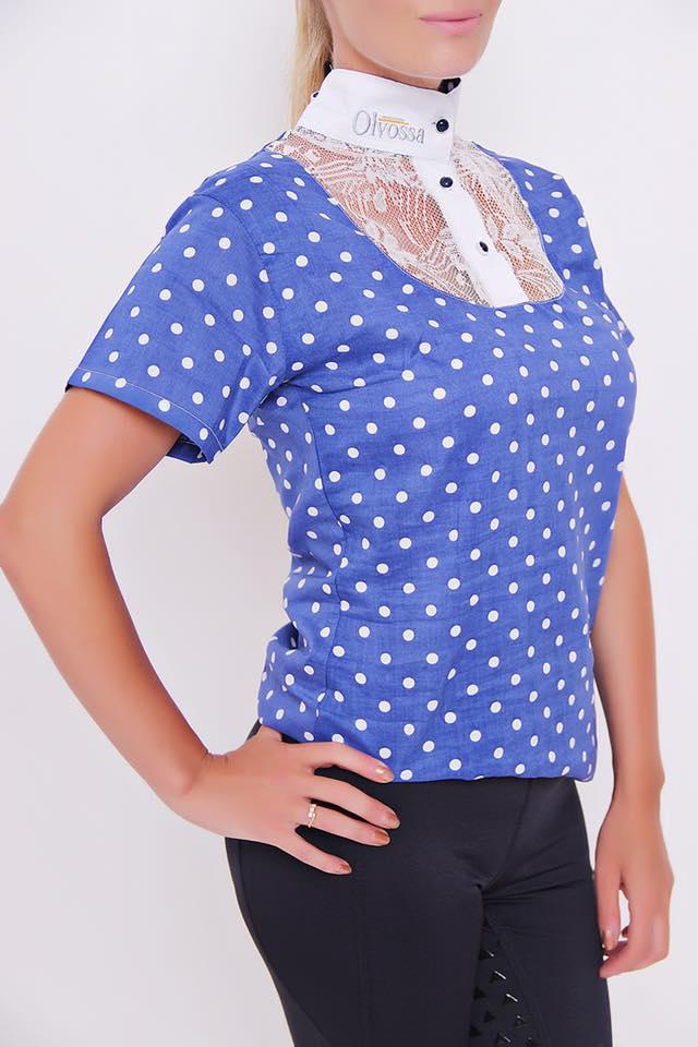 Spotty-shirt